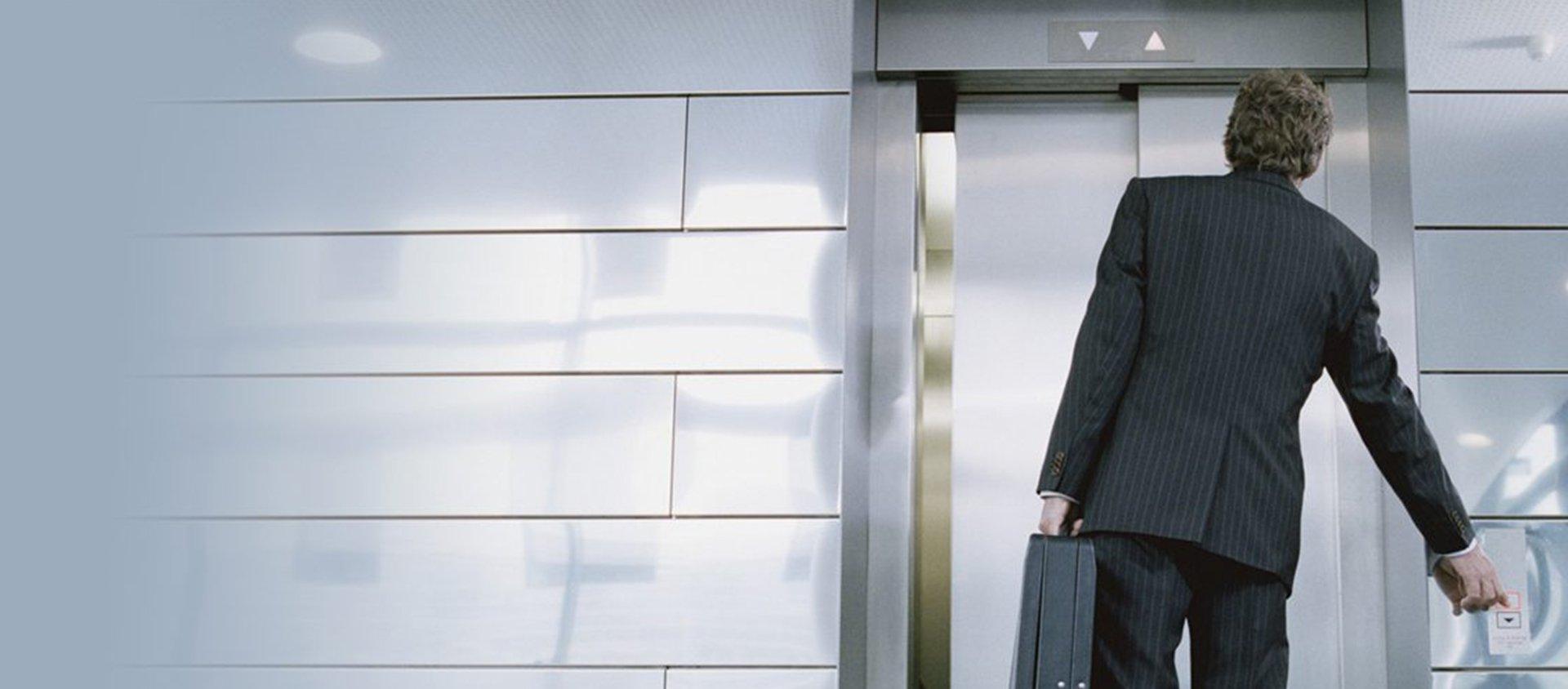 asansore-binen-adam